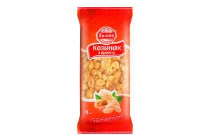 Вигода Козинак арахісовий 70г