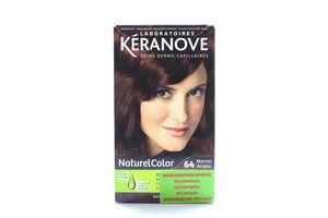 Крем-краска для волос NaturelColor №64 Keranove