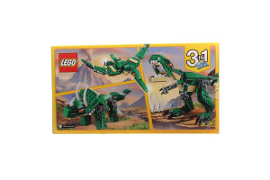 Конструктор для детей 7-12лет №31058 Creator Lego 1шт