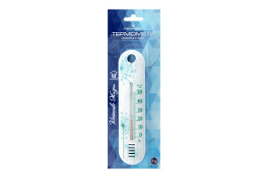 Сувенір Термометр кімнатний П-1