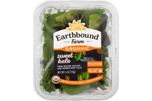 Earthbound Farm Organic Sweet Kale