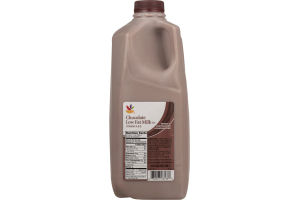 Ahold Low Fat Milk Chocolate
