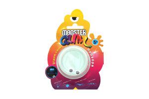 Іграшка Monster Gum рідке скло з блискітками CP83L1601