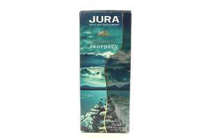 Віскі Jura Prophecy 46% 0.7л (короб)