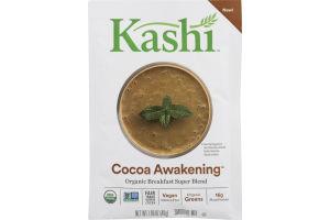 Kashi Organic Breakfast Super Blend Cocoa Awakening