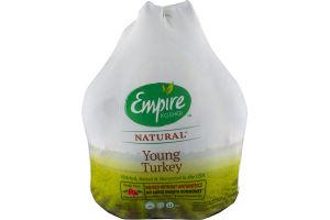 Empire Kosher Natural Young Turkey Hen
