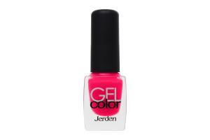 JERDEN лак для нігтів Gel Color 5мл 11