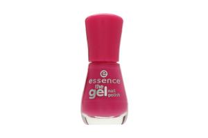 Лак для ногтей The Gel №09 Essence 8мл