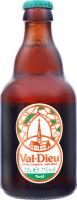 Пиво 0.33л 7% світле фільтроване непастеризоване Noel Val-Dieu пл