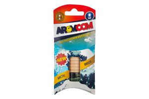 Освежитель воздуха Arctic breeze Aromcom 4мл