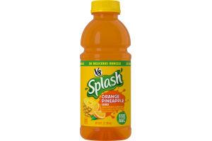 V8 Splash® Orange Pineapple, 20 oz.