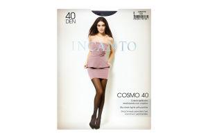 Колготки женские Incanto Cosmo 40den 3-M grafite