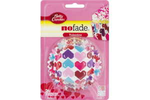 Betty Crocker Baking Cups Modern Valentine - 24 CT
