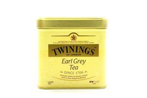 Чай Twinings Earl Grey tea 100г ж/б