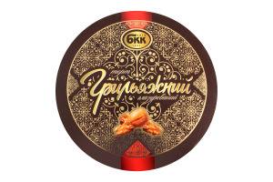 Торт Грильяжный глазированный БКК к/у 0.45кг