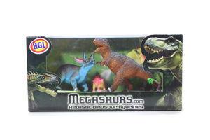 Набір Amigo toys ігровий Світ динозаврів серія A SV10523