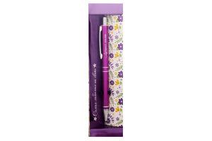 Ручка шариковая Be Happy FS