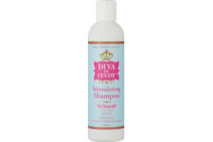 Diva By Cindy Stimulating Shampoo