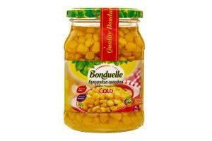 Кукуруза сладкая Gold Bonduelle с/б 530г