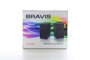 Акустика Bravis LS-006 2,0