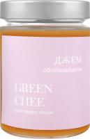Джем Green Chef веганский облепиха и алое