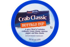 transOcean Crab Classic Dip Buffalo