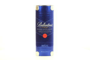 Виски 0,75л 40% Finest Ballantine's туб