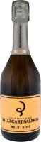 Вино ігристе 0.375л 12% рожеве сухе Brut Billecart-Salmon пл