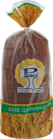 Хліб нарізний Дарницький Рома м/у 0.75кг