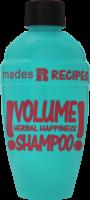 Mades Recipes шампунь об'ємний Herbal Happiness 100мл