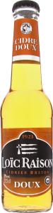 Сидр Loic Raison Cider Doux сладкий