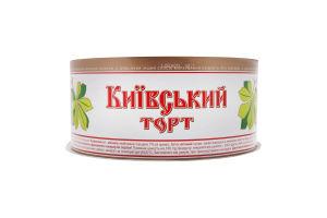 Торт Київський Roshen к/у 450г