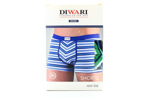 Труси Diwari Shorts Band MSH 358