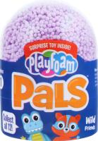 Пластилін кульковий для дітей від 5років №EI-1970-1 Веселі звірятка Educational Insights Playfoam 1шт