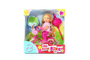 Игрушка кукла Evi Love Simba