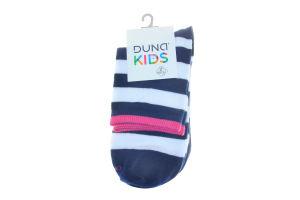 Носки детские Kids Duna синие 22-24