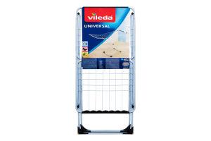Сушарка для білизни сталева Universal Vileda 1шт