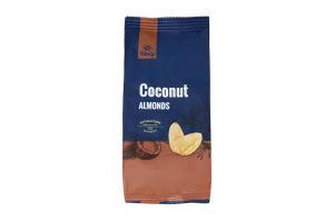 Миндаль Tasty с кокосовым орехом
