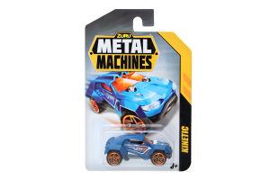 Набор игровой для детей от 3лет №6708 Kinetic Metal Machines Zuru 1шт