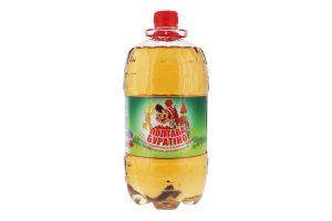 Напиток безалкогольный сильногазированный Буратино Полтава п/бут 1.5л