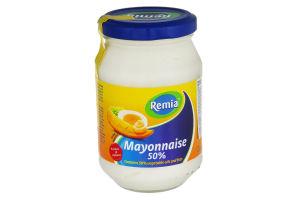 Майонез Remia Соус 50% 250мл х12