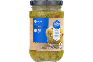 SE Grocers Relish Dill