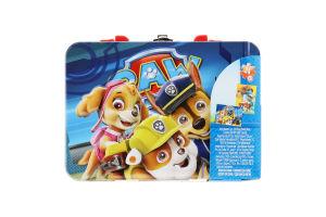 Пазл для дітей від 3років переливний 2в1 №SM98324/6033103 Paw Patrol Spin Master 48ел