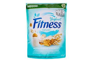 Пластівці з цільнозернової пшениці Yoghurt Fitness д/п 425г
