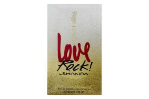 Shakira Rock Love жін.т/вода 50мл