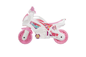 Игрушка для детей от 2лет №5798 Мотоцикл Технок 1шт