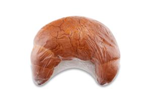 Ріжки з повидлом на сметані Прилуцький хлібозавод м/у 0.4кг