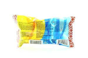 Морозиво Ласунка Пломбір Справжній з шоколадом 70г х30