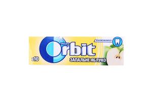Резинка жевательная без сахара Зажигательное яблоко Orbit м/у 14г