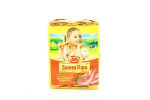 Сыр плавленый с беконом фольга ЗвениГора 100г